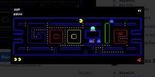 Trik, Komputer, Unik, Pacman
