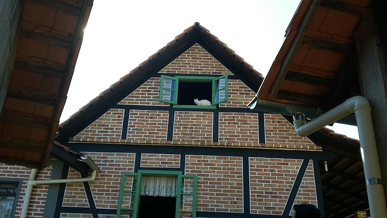 A Rota do Enxaimel em Pomerode - Vale Europeu