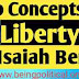 Isaiah Berlin Two Concepts of Liberty Summary (Eassy)