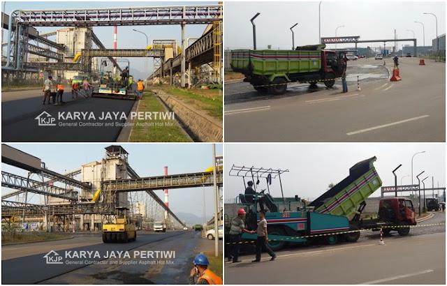 Jasa Pengaspalan Jalan Jabodetabek, Jakarta, Bogor, Depok, Tangerang, Bekasi, Serang, Cileungsi, Purwakarta, Bandung Cirebon