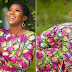 Veteran Actress, Stephanie Okereke, Stuns In New Photos As She Displays Her Love For Nature