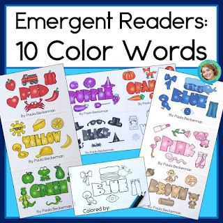 https://www.teacherspayteachers.com/Product/Color-Word-Emergent-Readers-2727117#show-price-update