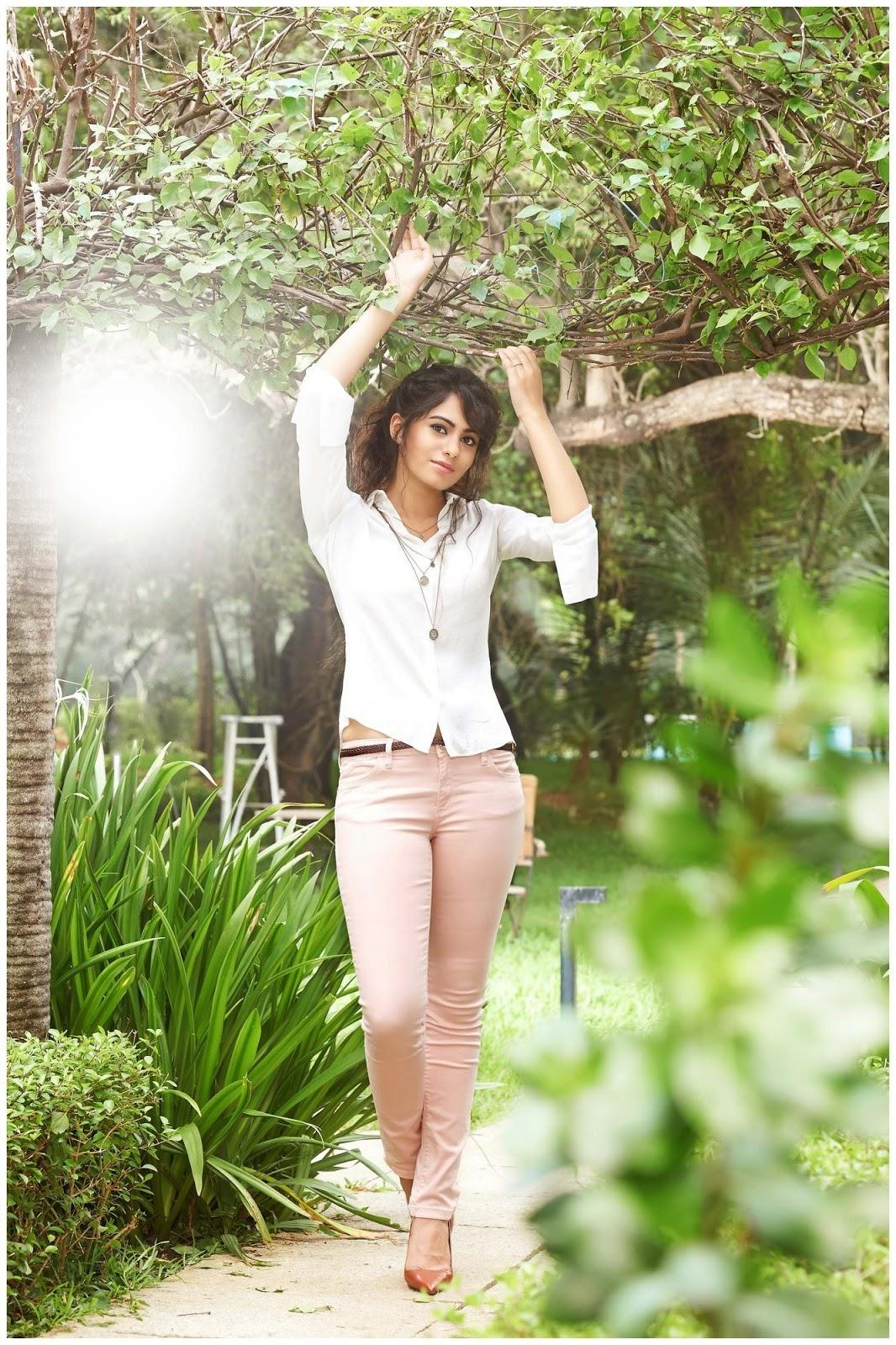 Deepa Sannidhi Latest Photoshoot