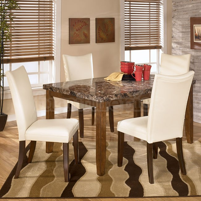 Ashley Furniture Lacey Dining Room Set