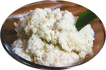 recipe of pulao of millet samo rice for navaratri