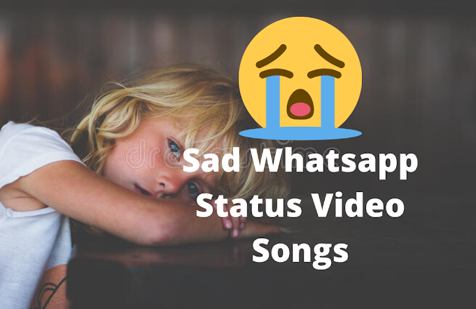 100+ Broken - Sad Whatsapp Status Videos Song Download