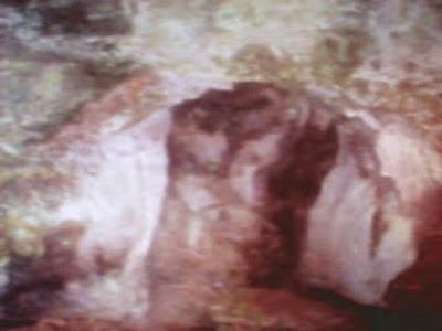 Gambar Situs Sejarah Di Desa Hatusua Kabupaten Seram Bagian Barat Provinsi Maluku