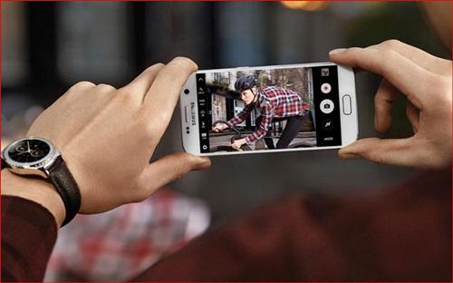 perbandingan kamera samsung dan iphone