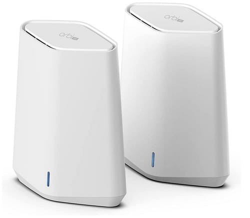 NETGEAR SXK30 Orbi Pro WiFi 6 Mini Mesh System