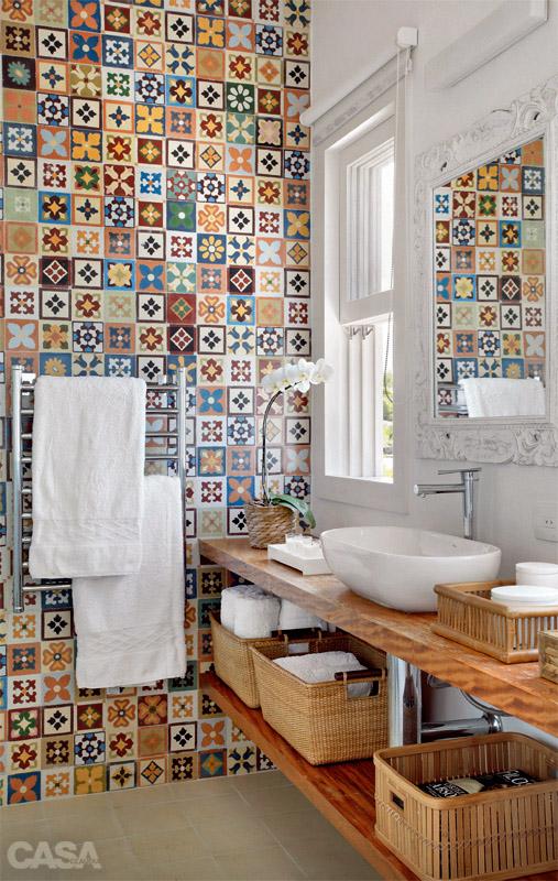 Ideas para reformar nuestro baño