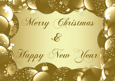 Merry Christmas and Happy New year Quotes Messages