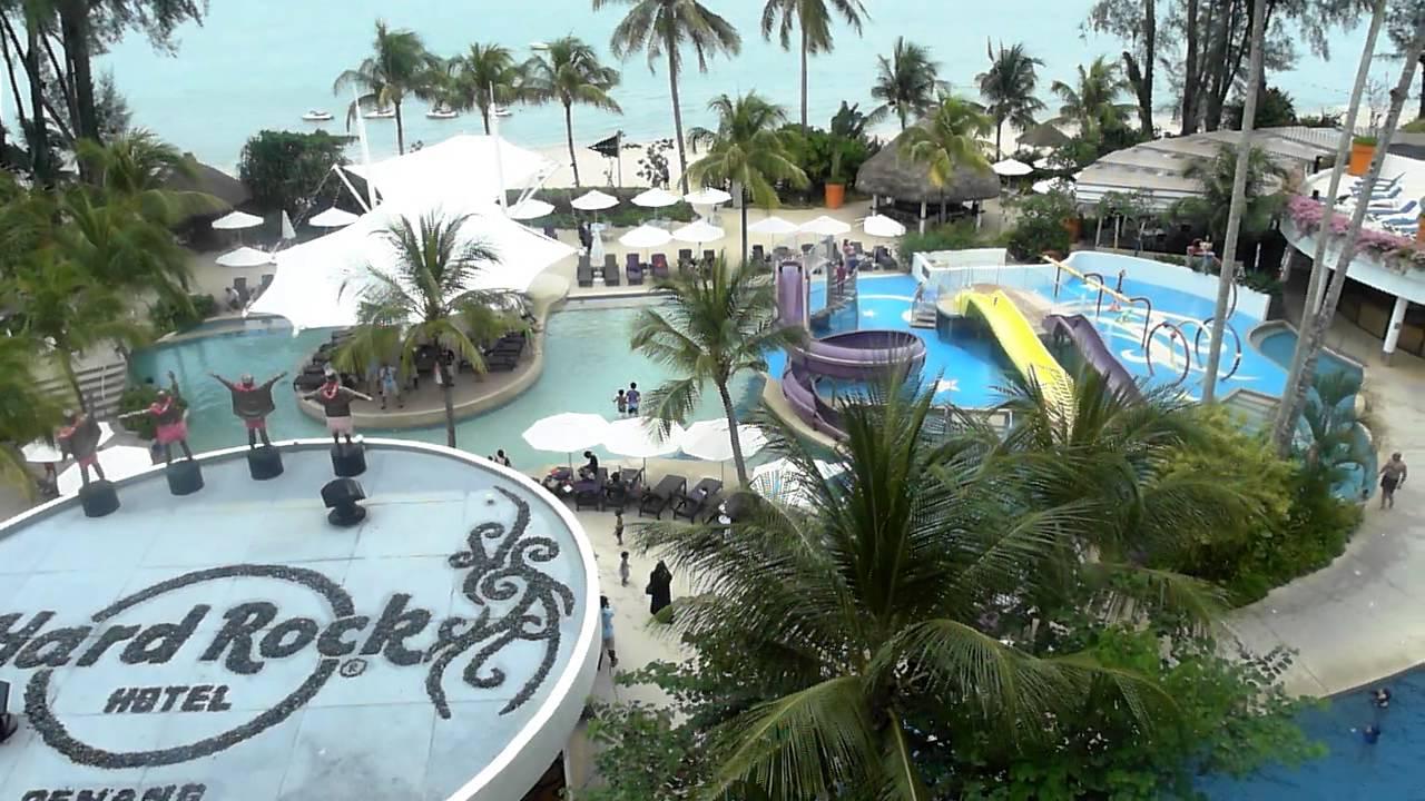 Hotel terbaik sekitar batu feringhi