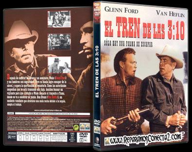 El Tren de las 3:10 [1957] Descargar cine clasico y Online V.O.S.E, Español Megaupload y Megavideo 1 Link