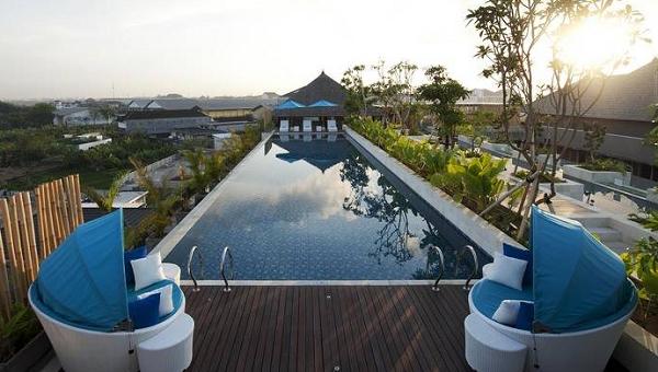 Hotel Bali Diskon Ramada Sunset Road Kuta