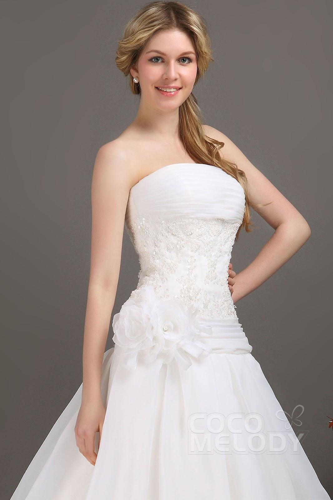 1e95583e12f little girls flower girl dresses  Choosing wedding dresses for ...
