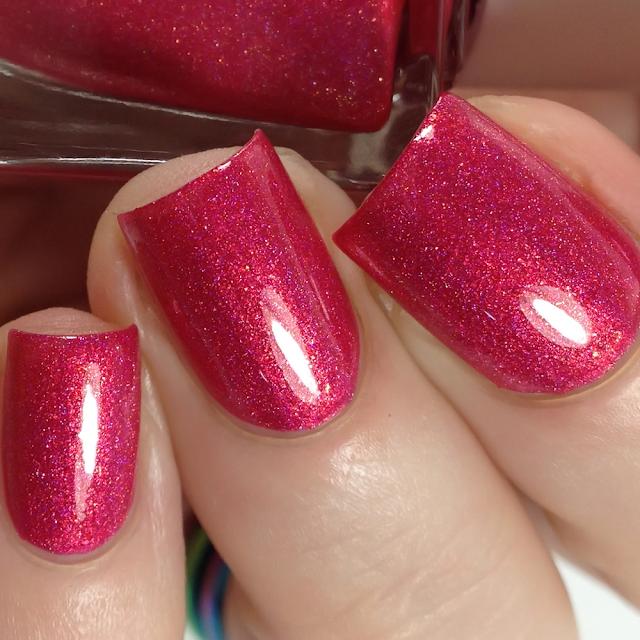 Cuticula Scented Nail Care-Raspberry Sorbet