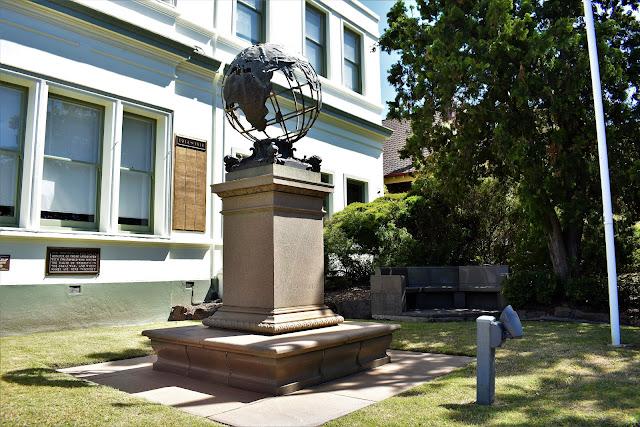 Strathfield Public Art | WWI Monument by Loveridge & Hudson