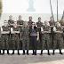 Tiro de Guerra 02-077 realiza formatura de entrega de Braçais aos novos Monitores do TG