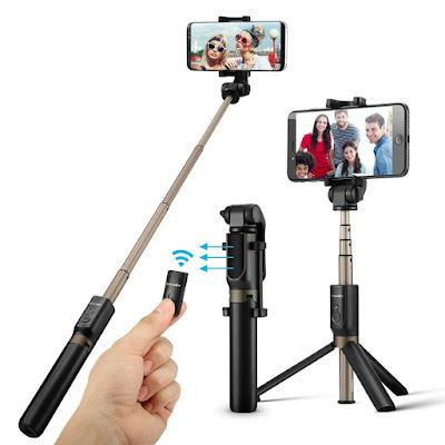 Bastone Selfie Treppiede -BlitzWolf