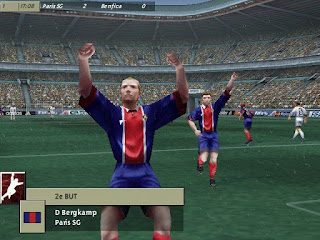 FIFA 99 Full Game Download