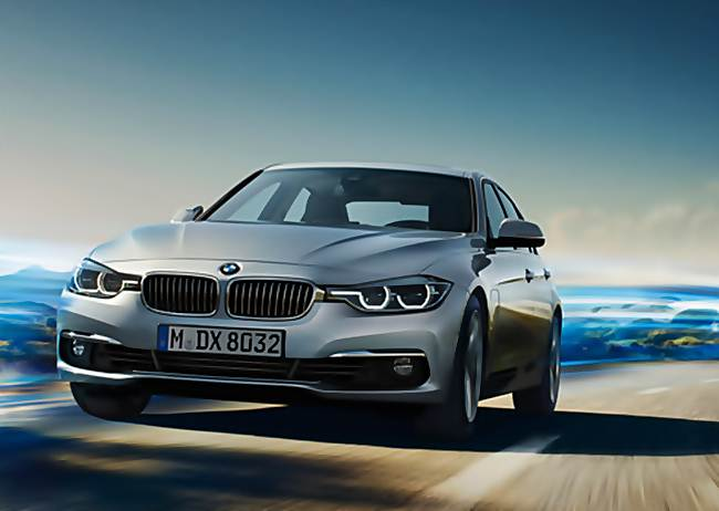 2017 Bmw 3 Series Saloon Phev Release Date Canada