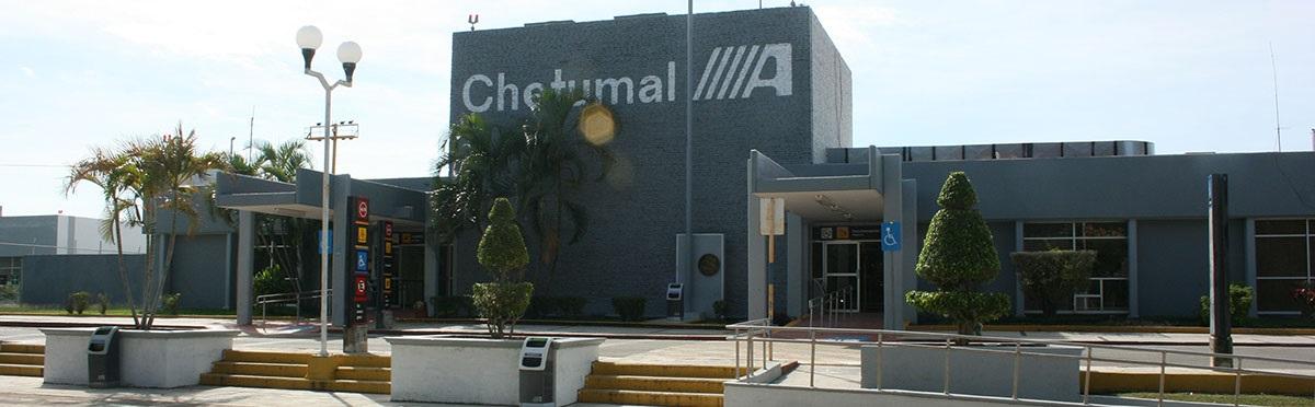 AEROMÉXICO VUELO DIARIO CIUDAD DE MÉXICO CHETUMAL 03