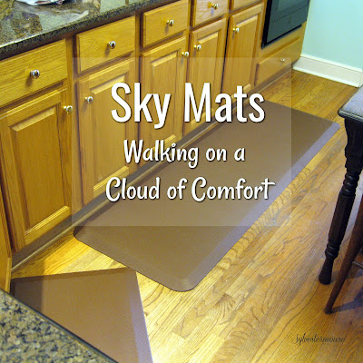 Anti Fatigue Comfort Floor Mat by Sky Mats Reviewed