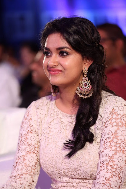 Keerthi Suresh new photos