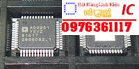 IC AD9951YSVZ điện tử