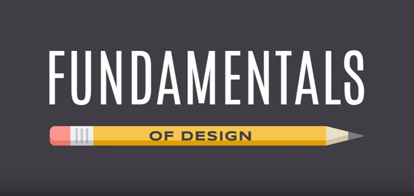Beginning Graphic Design: Fundamentals [video]