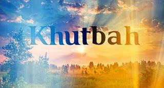 Khutbah Juma'at bahasa Jawa
