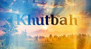 Khutbah Jum'at : Tiyang Kang Bangkrut Miturut Rasulullah SAW
