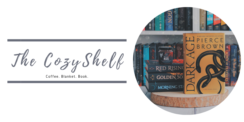 The Cozy Shelf