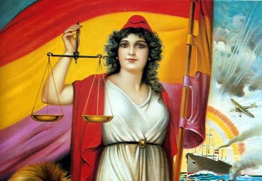 Reivindicando la Tricolor y la República