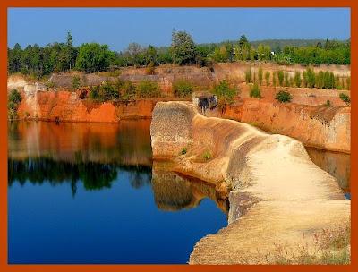 Tuang Thong Canyon Chiang Mai