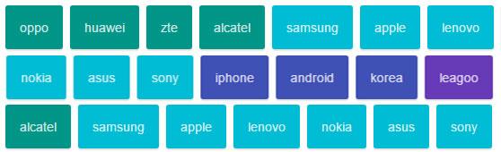 4 HP Android 4G di Bawah 1 Juta Tahun 2017