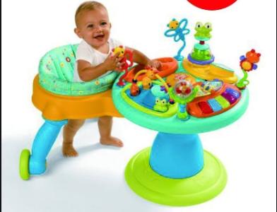 Mengenal Mainan Anak Dan Baby Walker Around We Go Yang Sedang Populer