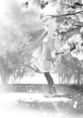 Otonari no Tenshi-sama Vol.2 Extra Story