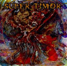 SUPER TIMOR - Interview 2008 (Sludge stoner)