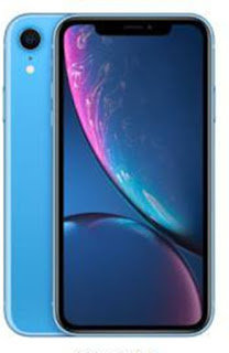 Hp iPhone XR