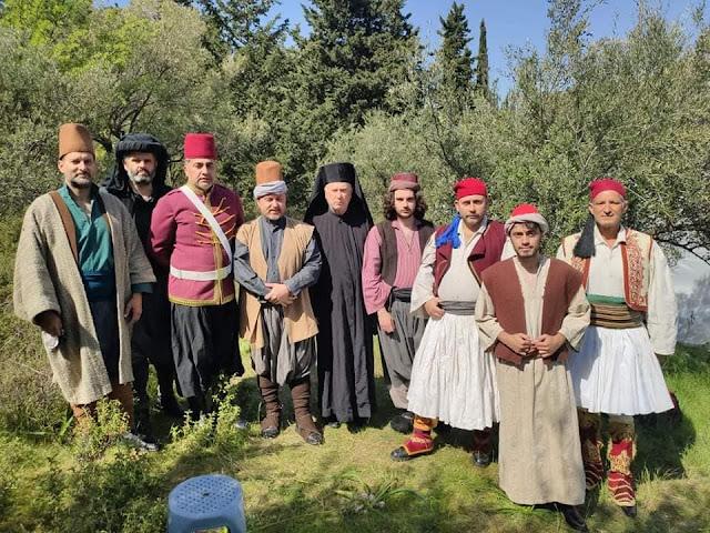 185 ηθοποιοί από την Αργολίδα συμμετέχουν σε ταινία- ντοκιμαντέρ του Μανούσου Μανουσάκη