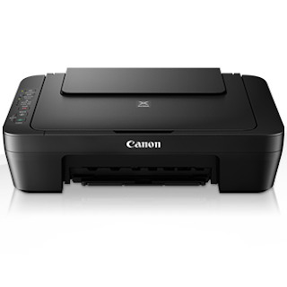 Canon PIXMA MG3051 Printer Setup and Driver Download