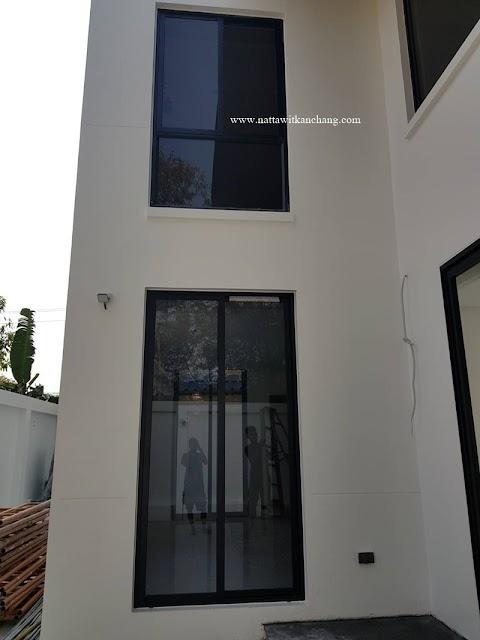 Service | บ้านพักอาศัย รามอินทรา คู้บอน 31