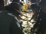 Gelar Makan Basamo, Sejumlah Tokoh Payakumbuh Hadir di Koto Nan Gadang