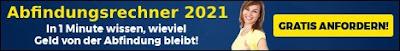 Abfindungsrechner 2021 mit Fünftelregelung-Check
