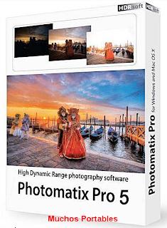 Photomatix Pro Portable