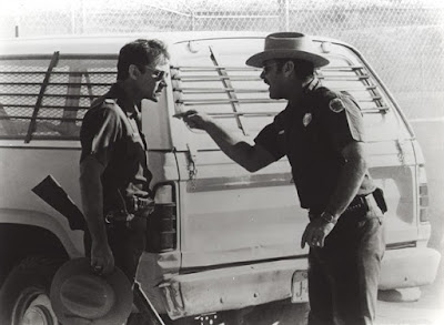 The Border 1982 Jack Nicholson Harvey Keitel Image 3