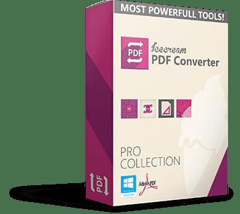 افضل برنامج لتحويل الملفات الي pdf