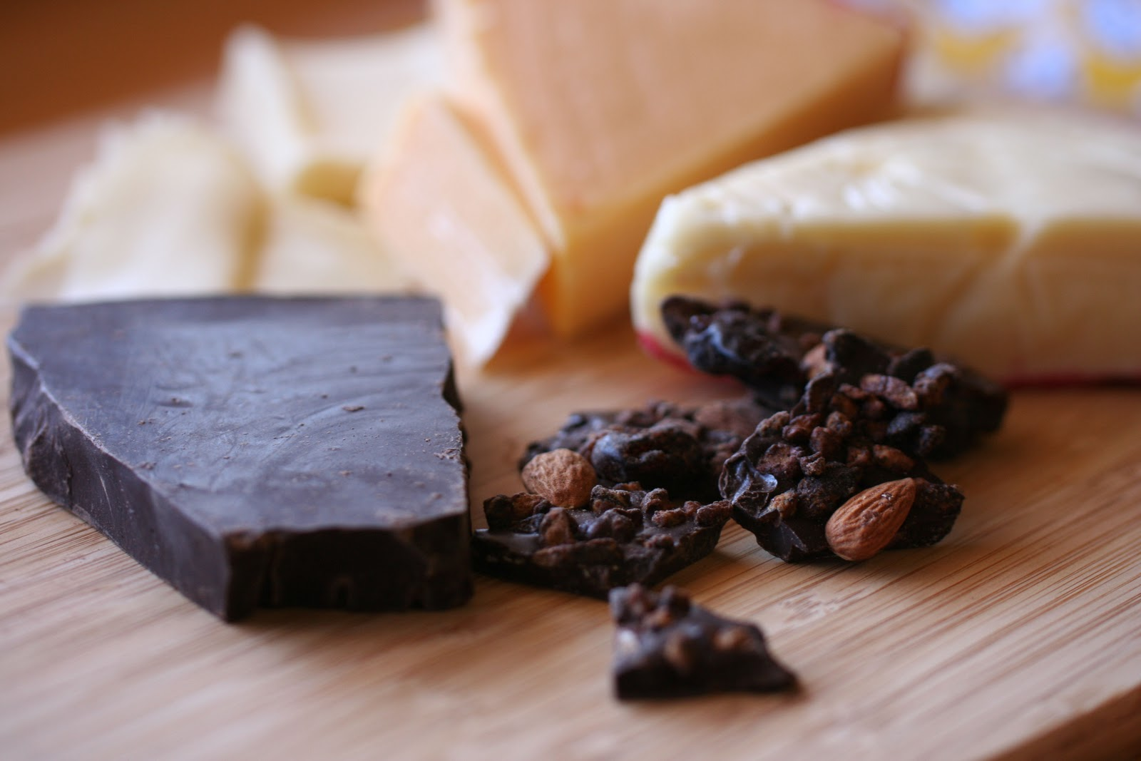 The Wife of a Dairyman ~ Churned in Cali: Pure Dark ...