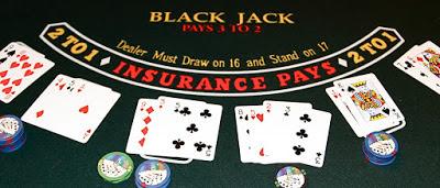Panduan Bermain Bandar Blackjack Online
